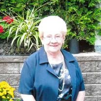 Eleanor Yackovich
