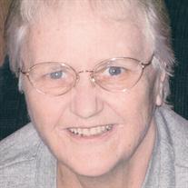 "Margaret ""Suzi"" Oaks"