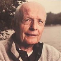 Roy F. Hansen