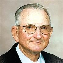 Harold G Speer