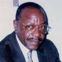 Marvin Richard Davis