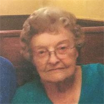 Gloria Gene Mangham