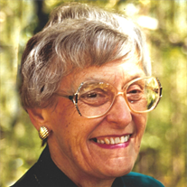Ilse Kramer Holliday