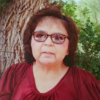 Lorraine Chavez