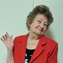 Anna M Dornbusch