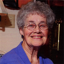 Shirley Gale Linder