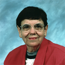 Louise Wilma Trahan