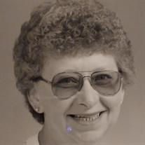Opal Marie Crabb