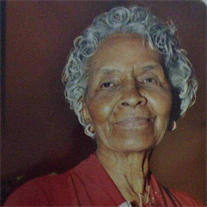 Ms.  Mary  Evelyn  Harvey