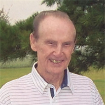 Lester F. Johnson