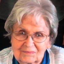 M. June Sheets