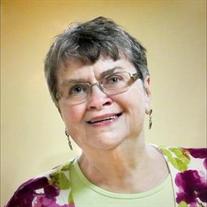 Frances M. Donovan