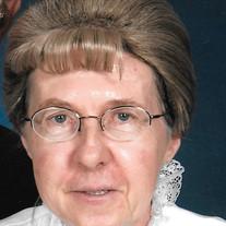 Mary Elaine Shidler
