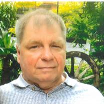 Gerald Joseph Stiehm