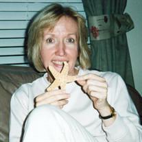 Janet Theresa Hallam