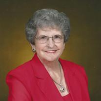 Mrs. Frances Berryman Parham