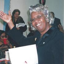 Rebecca M. Edmonds