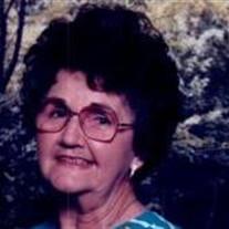 Frances Hill