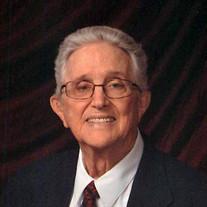 George P. Wolfe Sr. D.O., FACOI