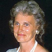 Elizabeth V Lammers