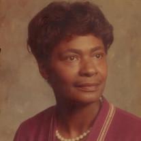 Edythe Dillard