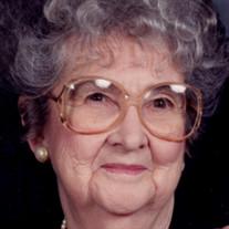 Dorothy  Estella  Morgan