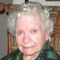 Alice E. Oxley