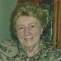 Florence Mary Bilyk