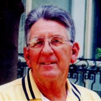 Tommy Howard Copeland