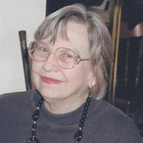 Dorothy Griner Ebanks