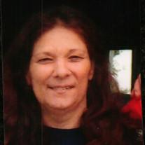 Kim Marie Bourg