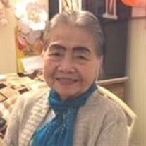 Ms. Ngoc-Xuan Tang