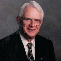 J. Fred Lister