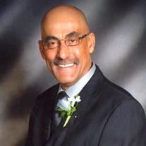 Mr. Marshall Henderson Sr.