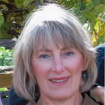 Mrs. Linda Cronk