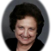 Mrs. Shirley Nobles Grantham