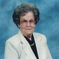 Margaret  Elizabeth Loyd