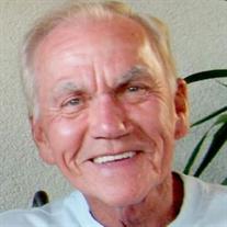 Thomas E. Shultz