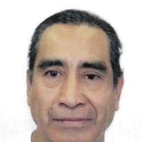 Joel Olvera Conde