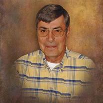 Kenneth Robert Baisey, Sr.