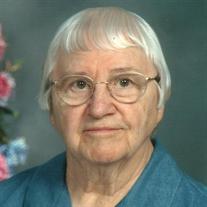 Mrs. Linda M. Weslock