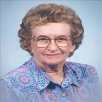 Alice Sue Baldwin