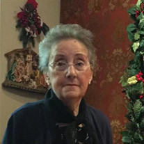 Maria Eugenia Fernandez