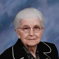 Ruth Stevens Murkerson