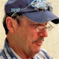 Richard Clark Luellen