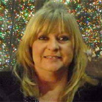 Theresa A. Hammann