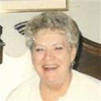 Doris Suttles Rogers