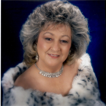 Carolyn Kay Gaston