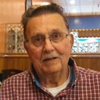 Alan E. Rigg