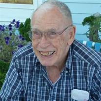 Norman Lester Buchan